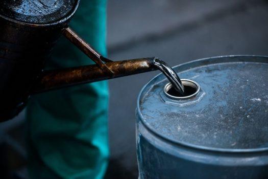 торговля нефтью особенности