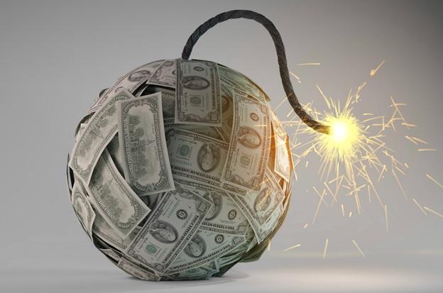 дефолт облигаций причины