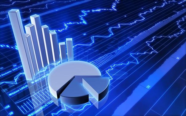торговля криптовалютами статистика