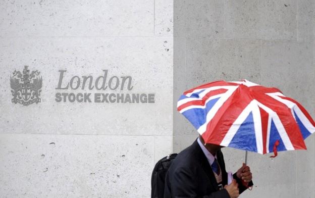 lse лондонская фондовая биржа расписание торгов