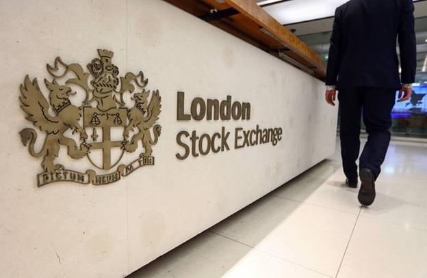 lse лондонская фондовая биржа