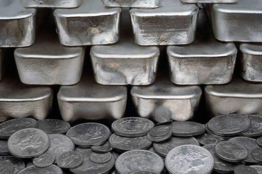 Чем определяется стоимость серебра