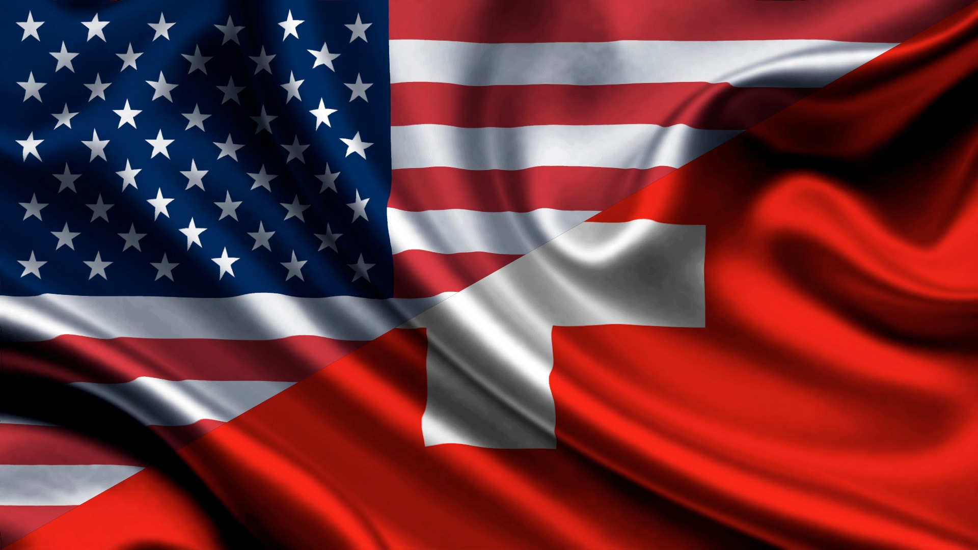 Торговля парой «доллар США-швейцарский франк