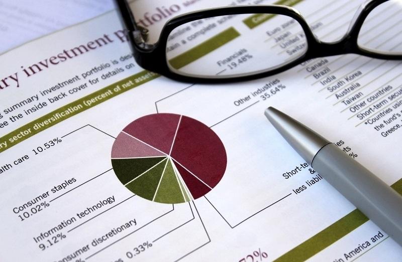 Индексные фонды – разрешают извлекать профит на вложениях в рыночную площадку ценных бумаг
