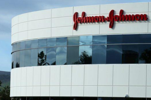 Как торговать акции Johnson & Johnson?
