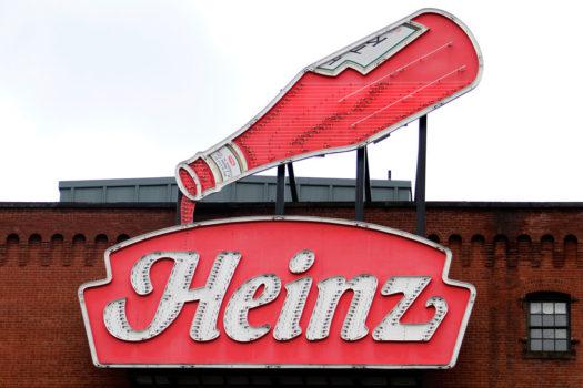 Акции Kraft Heinz: на нового управляющего возлагаются большие надежды