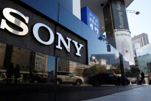 Как правильно анализировать акции Sony?