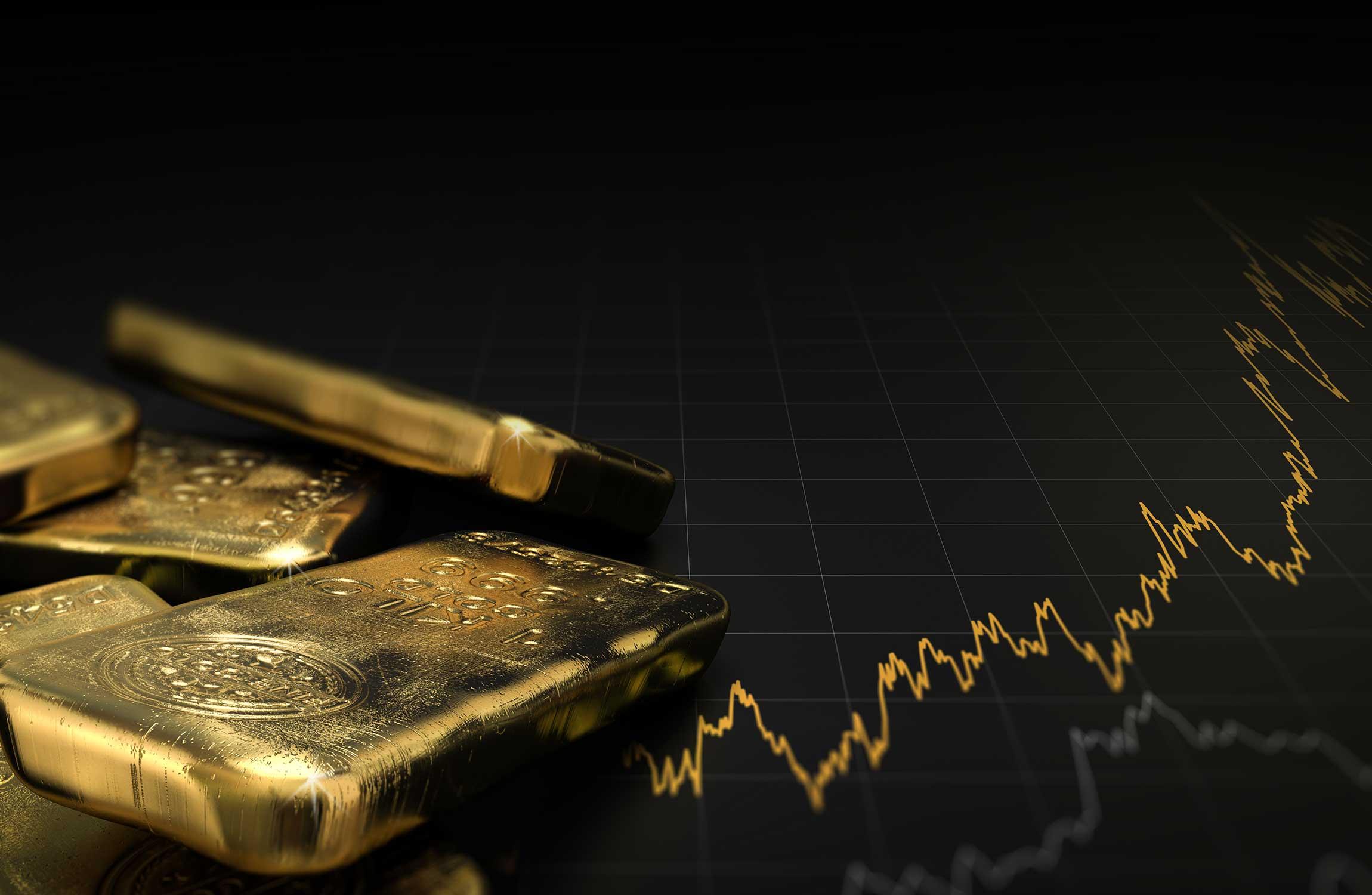 что такое спотовый рынок торговля золотом
