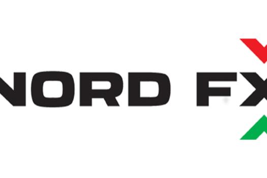NordFX логотип
