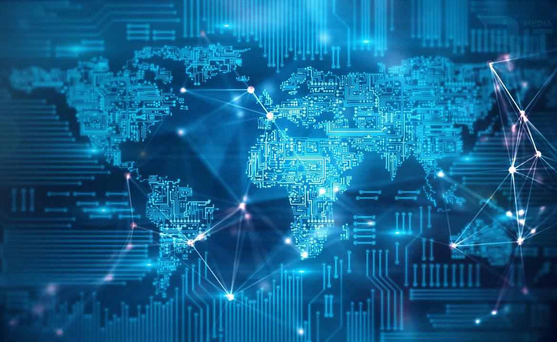 как используют система blockchain в мире