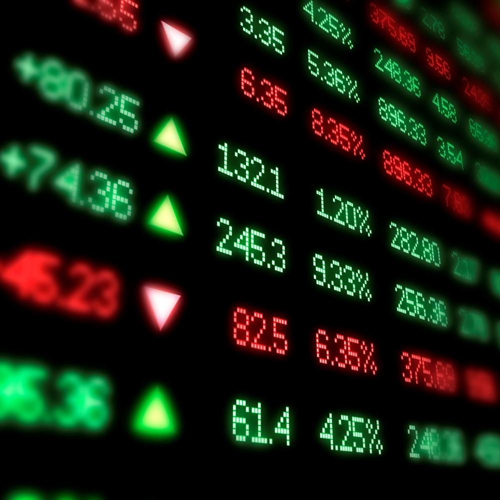 Инвестиции в акции американских компаний. Пошаговая инструкция.