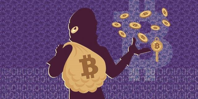 кража криптовалюты - как предотвратить