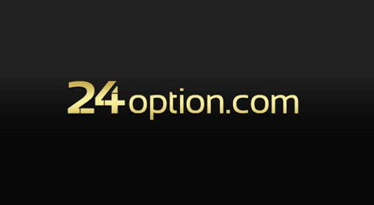 логотип 24option