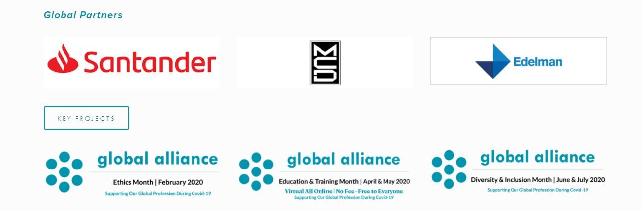 обзор компании global alliance
