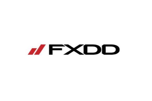 лого fxdd