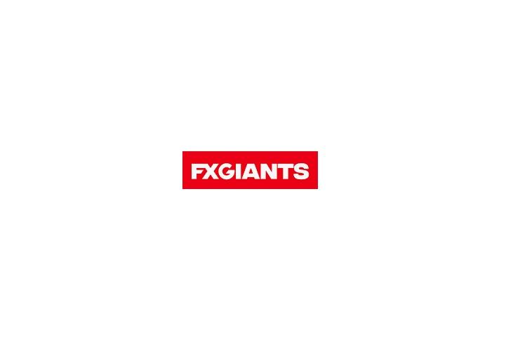 логотип fxgiants