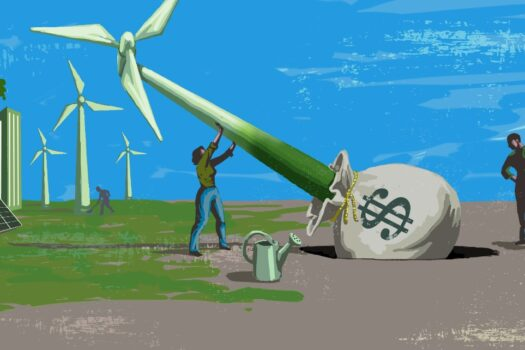 что такое зеленые облигации