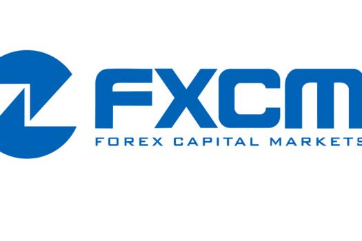 логотип компании fxcm