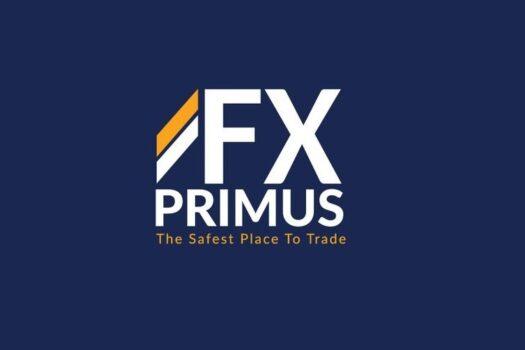 логотип fxprimus