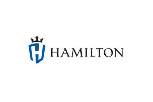 логотип hamilton