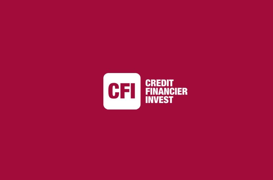 логотип cfi markets