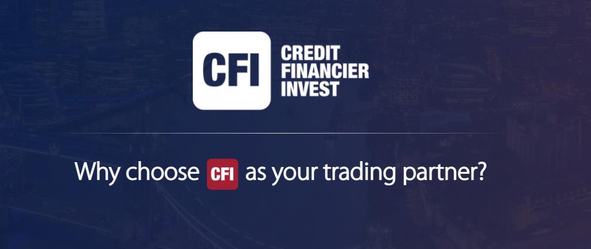 обзор и отзывы про cfi markets
