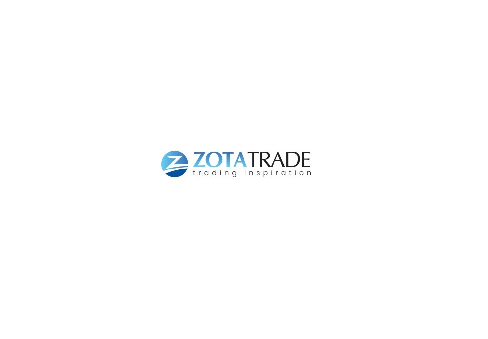 логотип компании zotatrade
