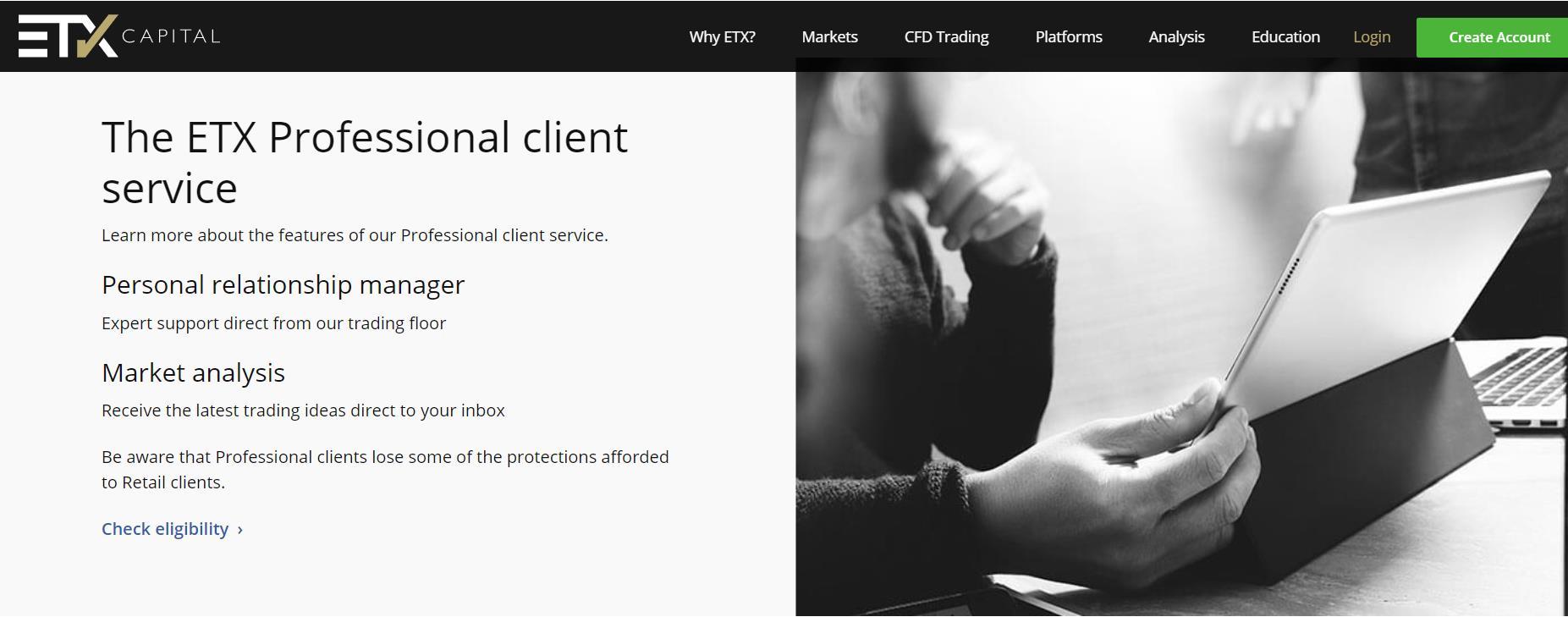 профессиональный клиентский сервис
