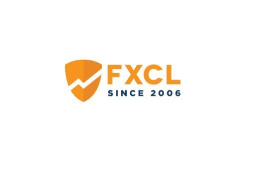 fxcl markets логотип брокера